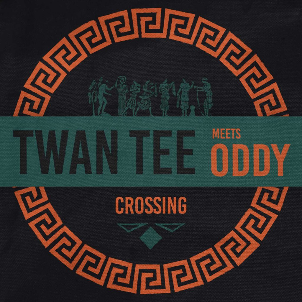 TwanTee-albumcover